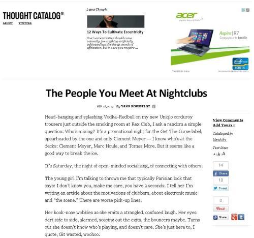 Clubbing_TC